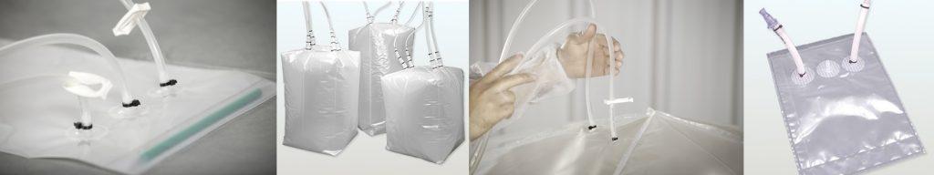 bioprocessing bags